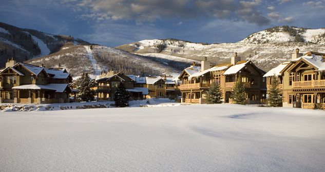 Over 12 miles of cross country trails from the back door. Photo: Hotel Park City - image_5
