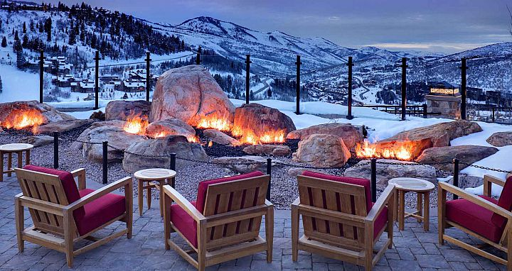 St Regis Deer Valley - Deer Valley - USA - image_13