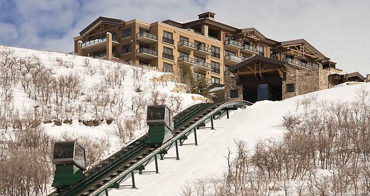 St Regis Deer Valley - Deer Valley - USA - image_2