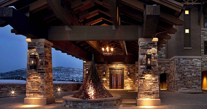 St Regis Deer Valley - Deer Valley - USA - image_3