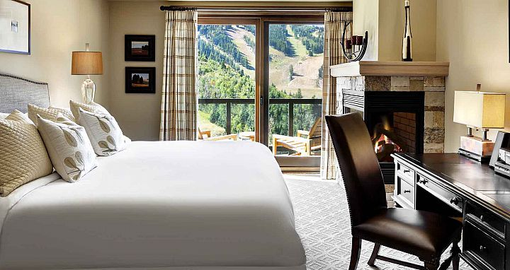 St Regis Deer Valley - Deer Valley - USA - image_9