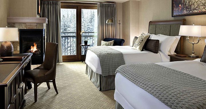 St Regis Deer Valley - Deer Valley - USA - image_8