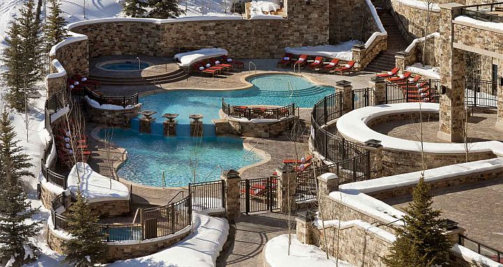 St Regis Deer Valley - Deer Valley - USA - image_10