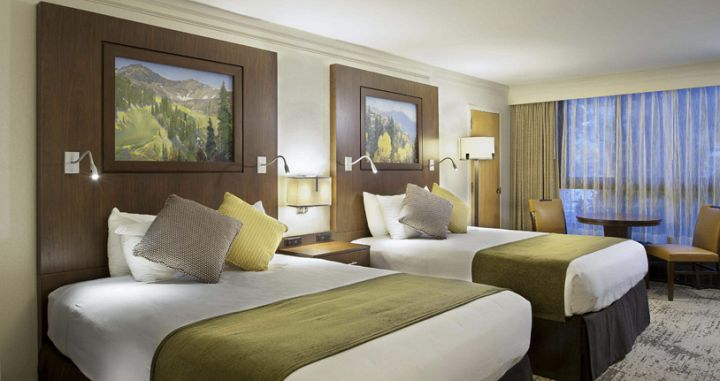 Chic and stylish newly updated rooms. - image_5
