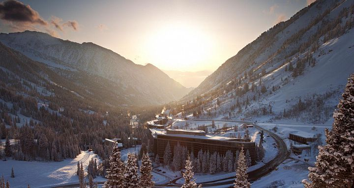 The Cliff Lodge and Spa - Snowbird - USA - image_9