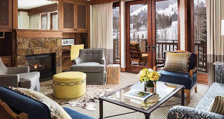 Four Seasons Resort | Jackson Hole, Wyoming | Deals & Book