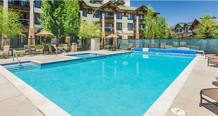 EagleRidge Lodge & Townhomes - Steamboat Springs - USA - image_8
