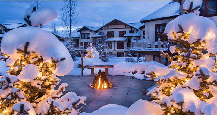 EagleRidge Lodge & Townhomes - Steamboat Springs - USA - image_0