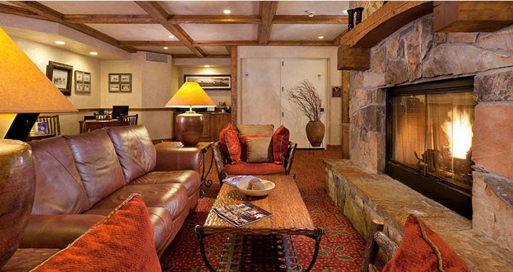 EagleRidge Lodge & Townhomes - Steamboat Springs - USA - image_2