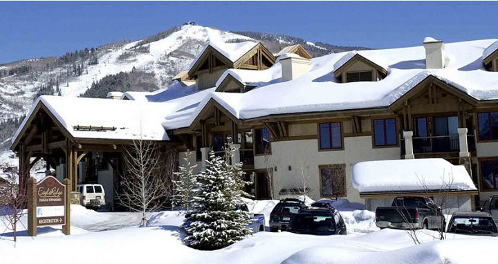 EagleRidge Lodge & Townhomes - Steamboat Springs - USA - image_1