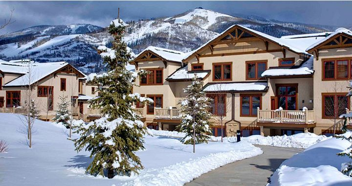 EagleRidge Lodge & Townhomes - Steamboat Springs - USA - image_9