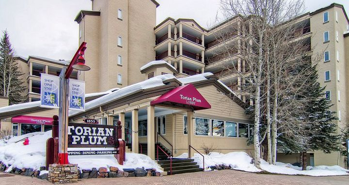 Torian Plum Condominiums - Steamboat Springs - USA - image_1