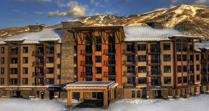 Trailhead Lodge - Steamboat Springs - USA - image_9