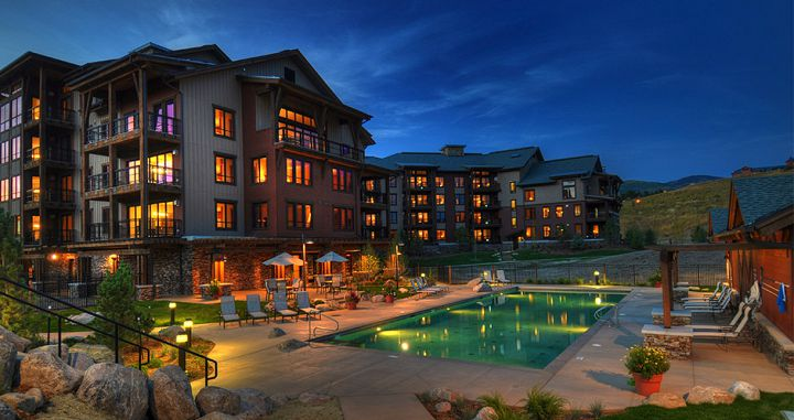 Trailhead Lodge - Steamboat Springs - USA - image_0