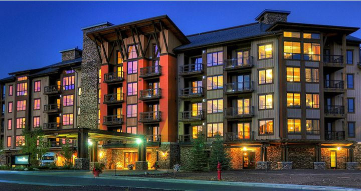 Great location in the heart of Steamboat ski resort. - image_1