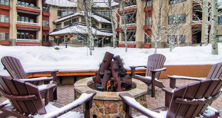 Trappeur's Crossing Resort & Spa - Steamboat - USA