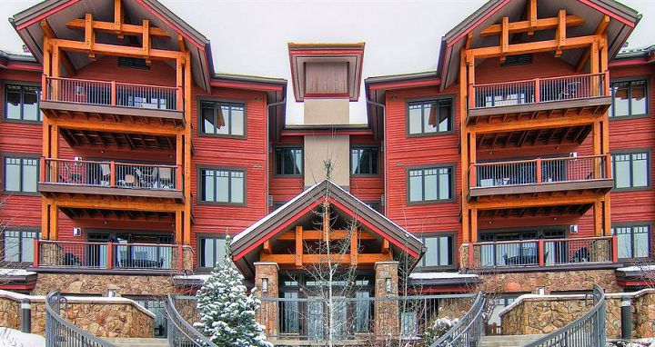 Platinum collection at Trappeur's Crossing - Steamboat Springs - USA - image_15