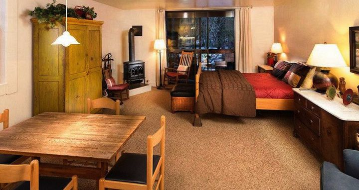 Northstar Resort Lodging - Northstar - USA