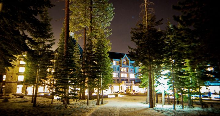 Photo: Ritz-Carlton Lake Tahoe - image_13
