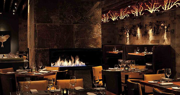 First-class dining experiences at Ritz-Carlton. Photo: Ritz-Carlton Lake Tahoe - image_12