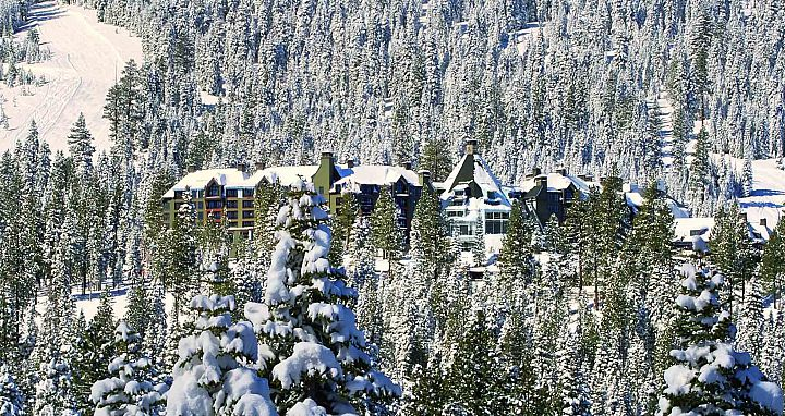 The ultimate in ski-in ski-out luxury at Northstar. Photo: Ritz-Carlton Lake Tahoe - image_0