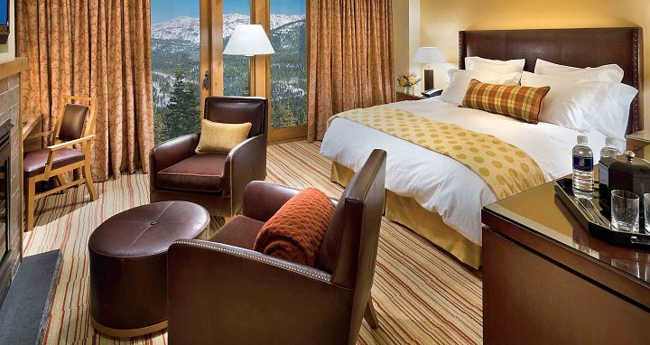Flexible bedding options to suit most guests. Photo: Ritz-Carlton Lake Tahoe - image_3
