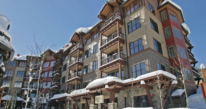 Tahoe Mountain Resorts Lodging - Northstar - USA - image_1