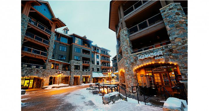 Tahoe Mountain Resorts Lodging - Northstar - USA - image_2