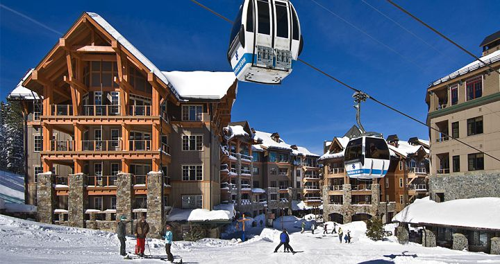 Tahoe Mountain Resorts Lodging - Northstar - USA - image_0