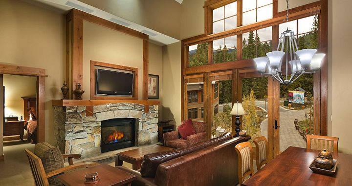 Tahoe Mountain Resorts Lodging - Northstar - USA - image_5