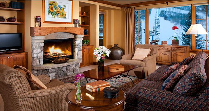 Ideal family ski vacation options in Beaver Creek. Photo: Elkhorn Lodge - image_2