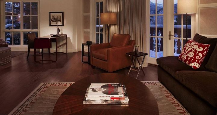 The St Regis - Aspen Snowmass - USA - image_7