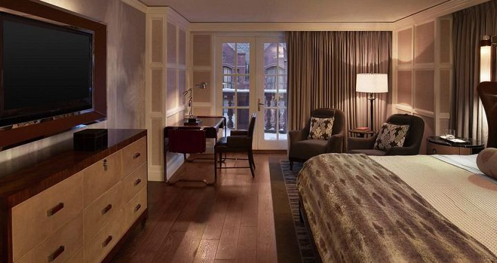 The St Regis - Aspen Snowmass - USA - image_4