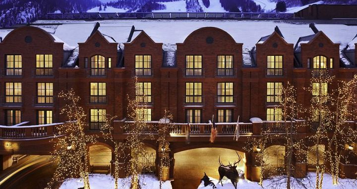The St Regis - Aspen Snowmass - USA - image_14