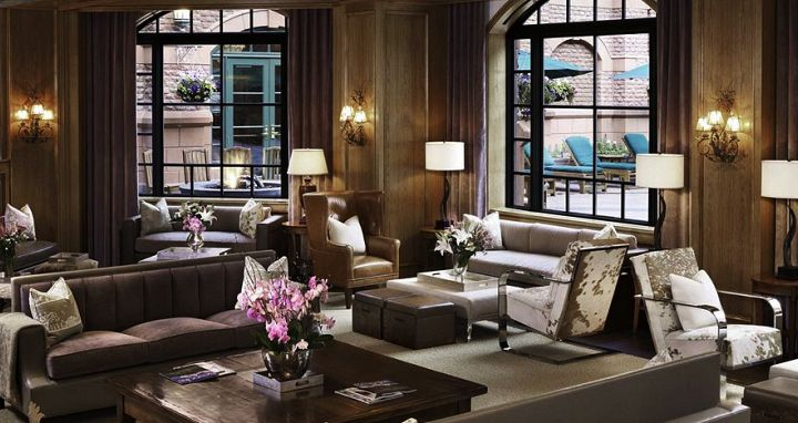 The St Regis - Aspen Snowmass - USA - image_10