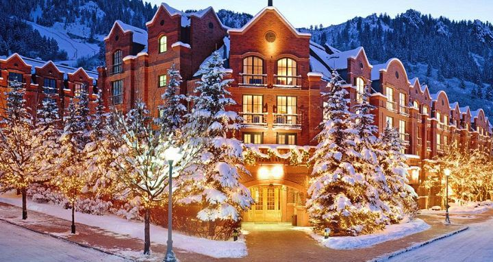 The St Regis - Aspen Snowmass - USA - image_0