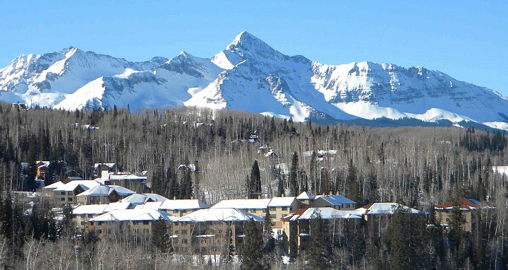 The Peaks Resort & Spa - Telluride - USA - image_0
