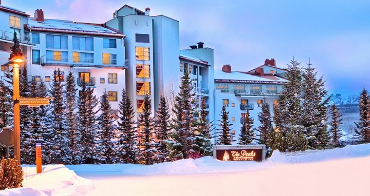 The Peaks Resort & Spa - Telluride - USA - image_1