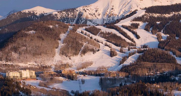 The Peaks Resort & Spa - Telluride - USA - image_9