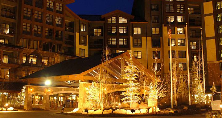 The Grand Summit Hotel - Canyons - USA - image 0