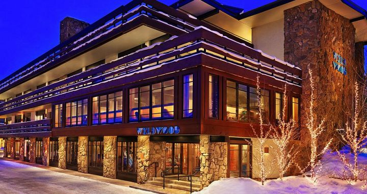 Fantastic Snowmass village location is ideal for families. Photo: Wildwood Snowmass - image_0
