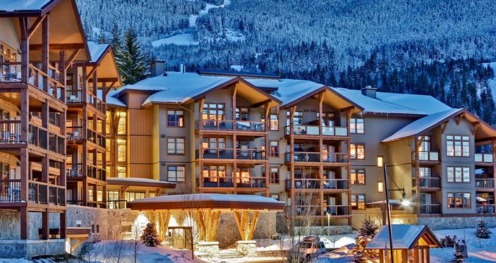 Evolution - Whistler Blackcomb - Canada - image_0