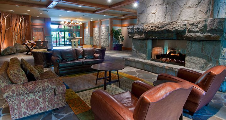 First Tracks Lodge - Whistler - Canada