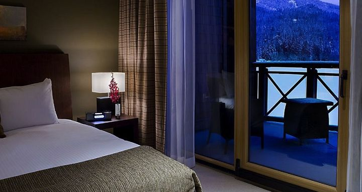 Nita Lake Lodge - Whistler Blackcomb - Canada - image_2