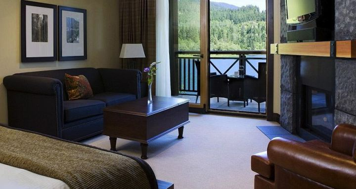 Nita Lake Lodge - Whistler Blackcomb - Canada - image_3