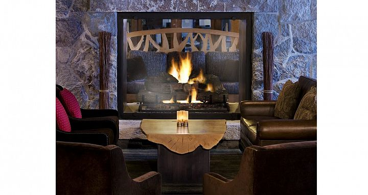 Nita Lake Lodge - Whistler Blackcomb - Canada - image_6