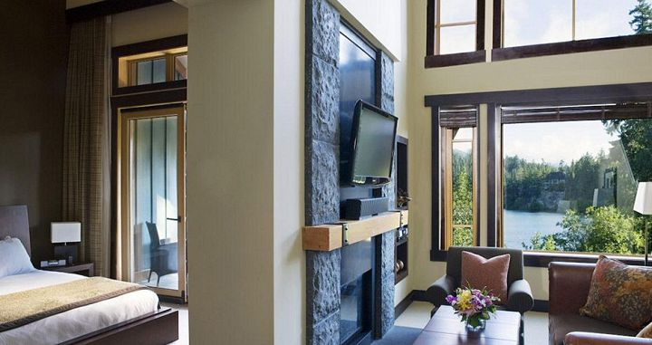 Nita Lake Lodge - Whistler Blackcomb - Canada - image_1