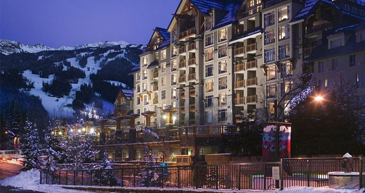 Pan Pacific Whistler Village Centre - Whistler Blackcomb - Canada - image_0