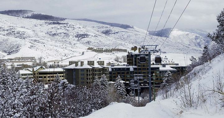 Westin Riverfront Resort and Spa - Beaver Creek - USA - image_13