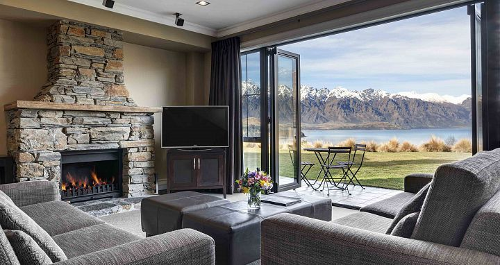 Platinum Queenstown Villas - Queenstown - New Zealand